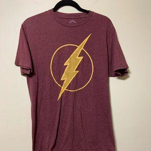 Medium men's flash shirt
